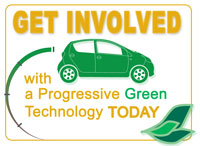 Get Involved in Green Technology